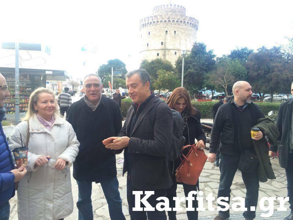 Θεοδωράκης Λευκός Πύργος (2)
