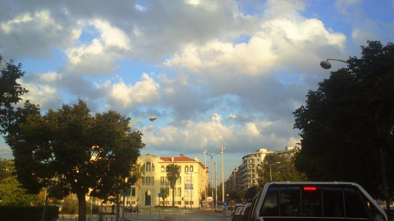 καιρός, φωτο Σάββας Αυγητίδης