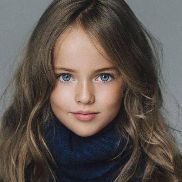 556d4df56d6 Ποιο είναι το πιο όμορφο κορίτσι του κόσμου; Σύμφωνα με το Google, η  10χρονη Kristina Pimenova.