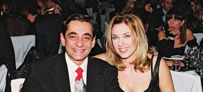 Αντώνης Καφετζόπουλος και Φαίη Κοκκινοπούλου