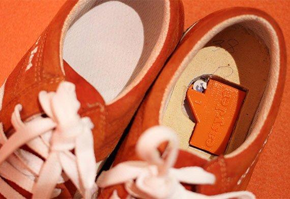 a7358f30fee Τα αθλητικά παπούτσια με… GPS!(VIDEO) - Karfitsa.gr