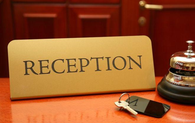 ksenodoxeio-reception