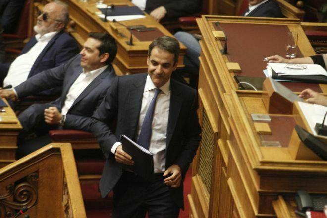 mitsotakis-tsipras-eklogikos-nomos
