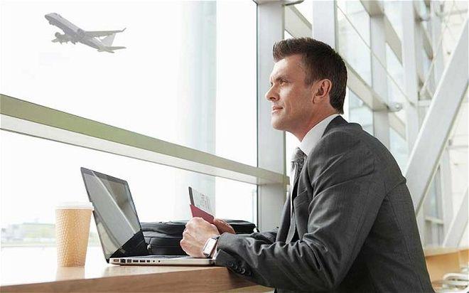 wifi-aerodromio