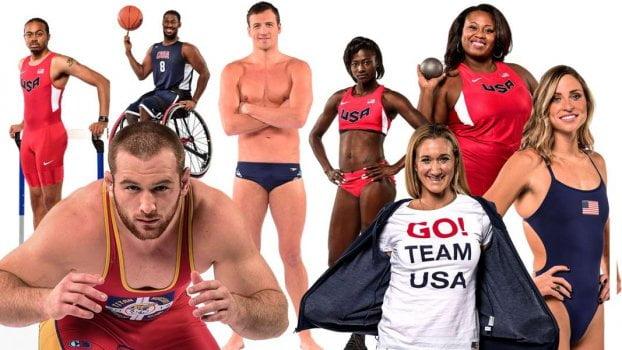 Ολυμπιακοί Αγώνες ΗΠΑ