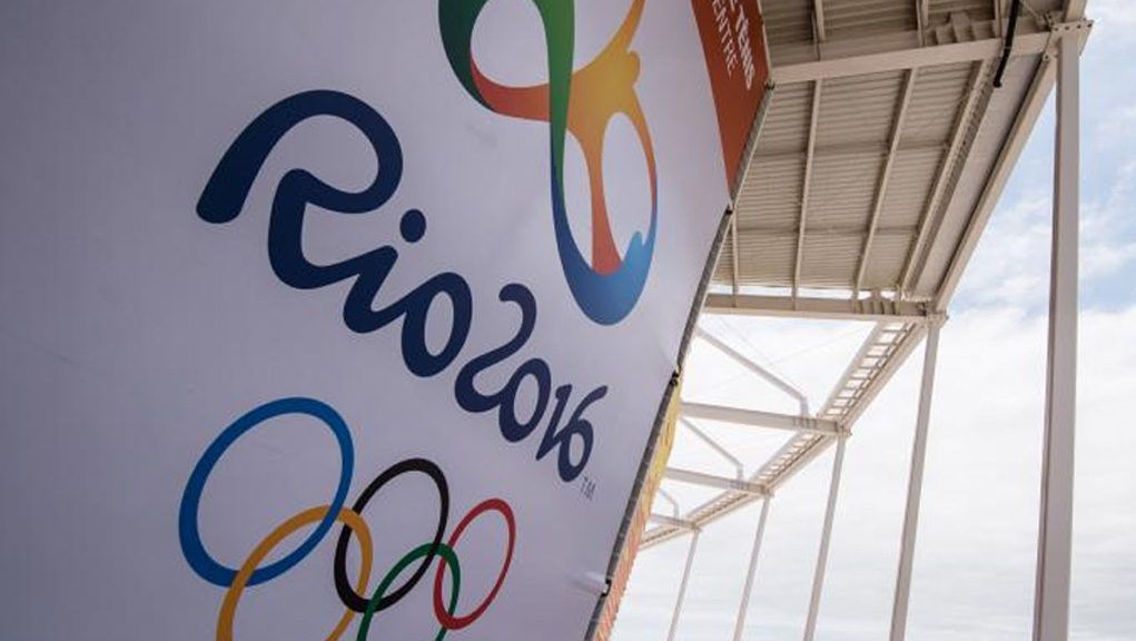 Ολυμπιακοί Αγώνες Ρίο ντε Τζανέιρο