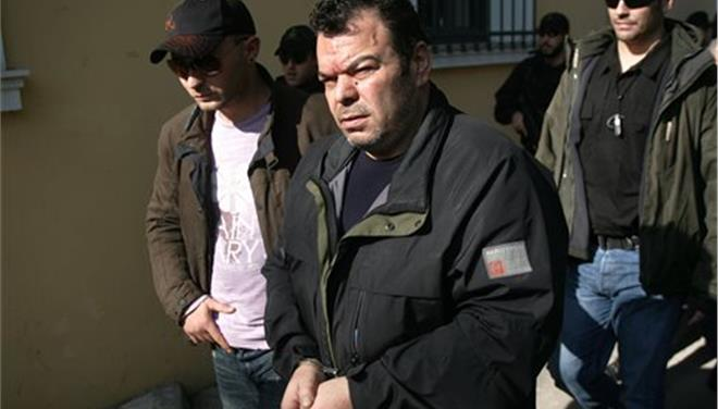 Stefanakos