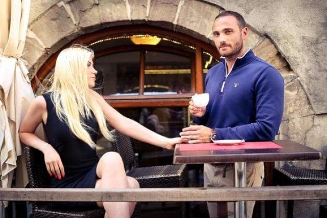 ΣΑΛΟΣ μας σεξ αζίμπι ταχύτητα dating IHK Köln