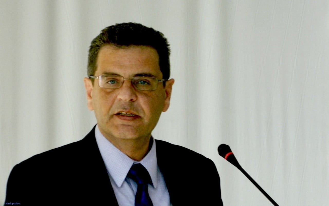 KIRIAKOS POZRIKIDIS
