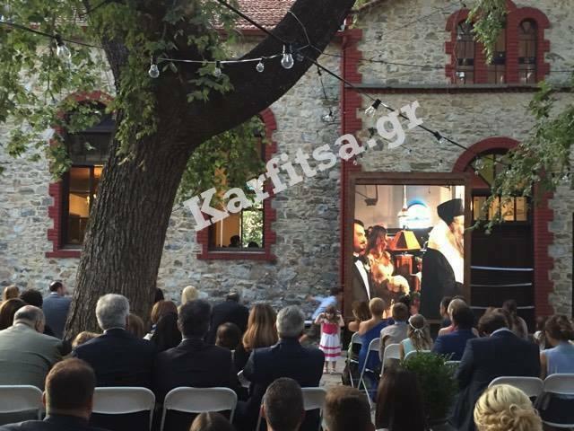 Αποτέλεσμα εικόνας για Ο γάμος του Παπαμιμίκου youtube
