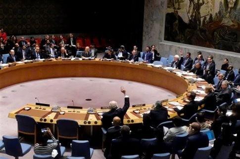 Εκτός από τη Ρωσία, στη γαλλoϊσπανική πρόταση για να δοθεί τέλος στους βομβαρδισμούς στο Χαλέπι αντιτάχθηκε μόνο η Βενεζουέλα   (Φωτογραφία:  Reuters )