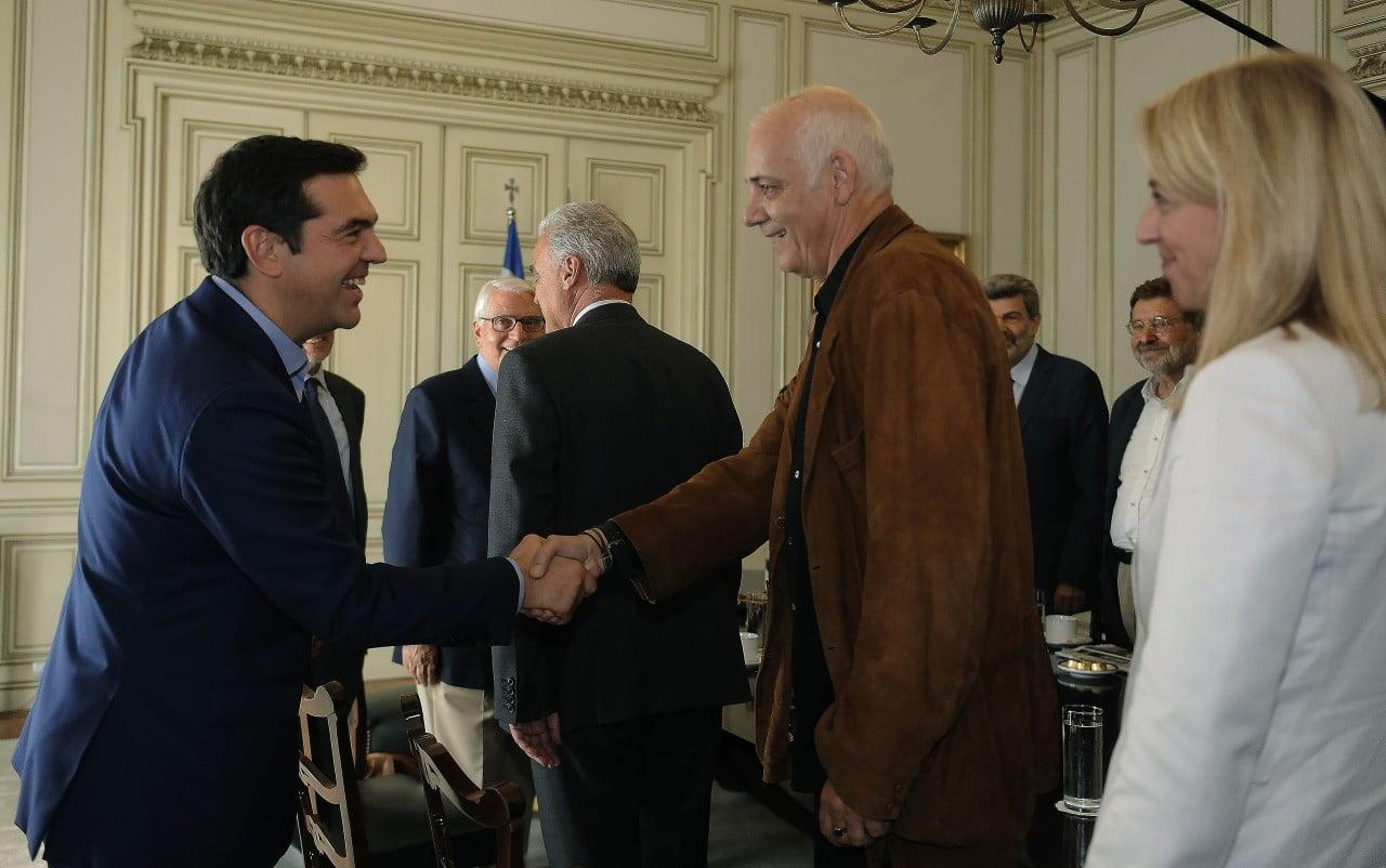 φωτογραφία eurokinissi.gr