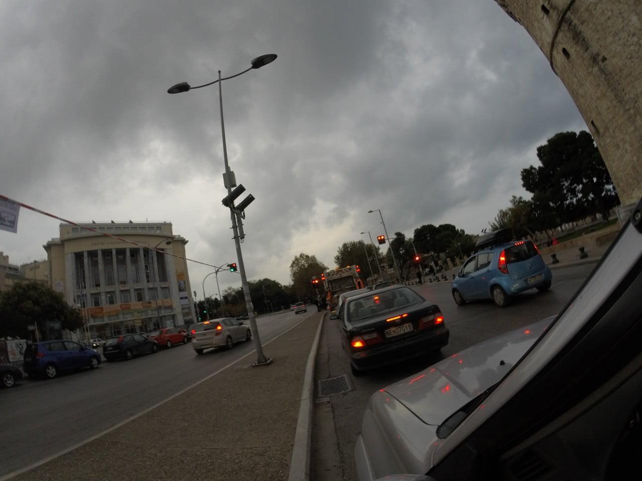 Θεσσαλονίκη, φωτο Σάββας Αυγητίδης