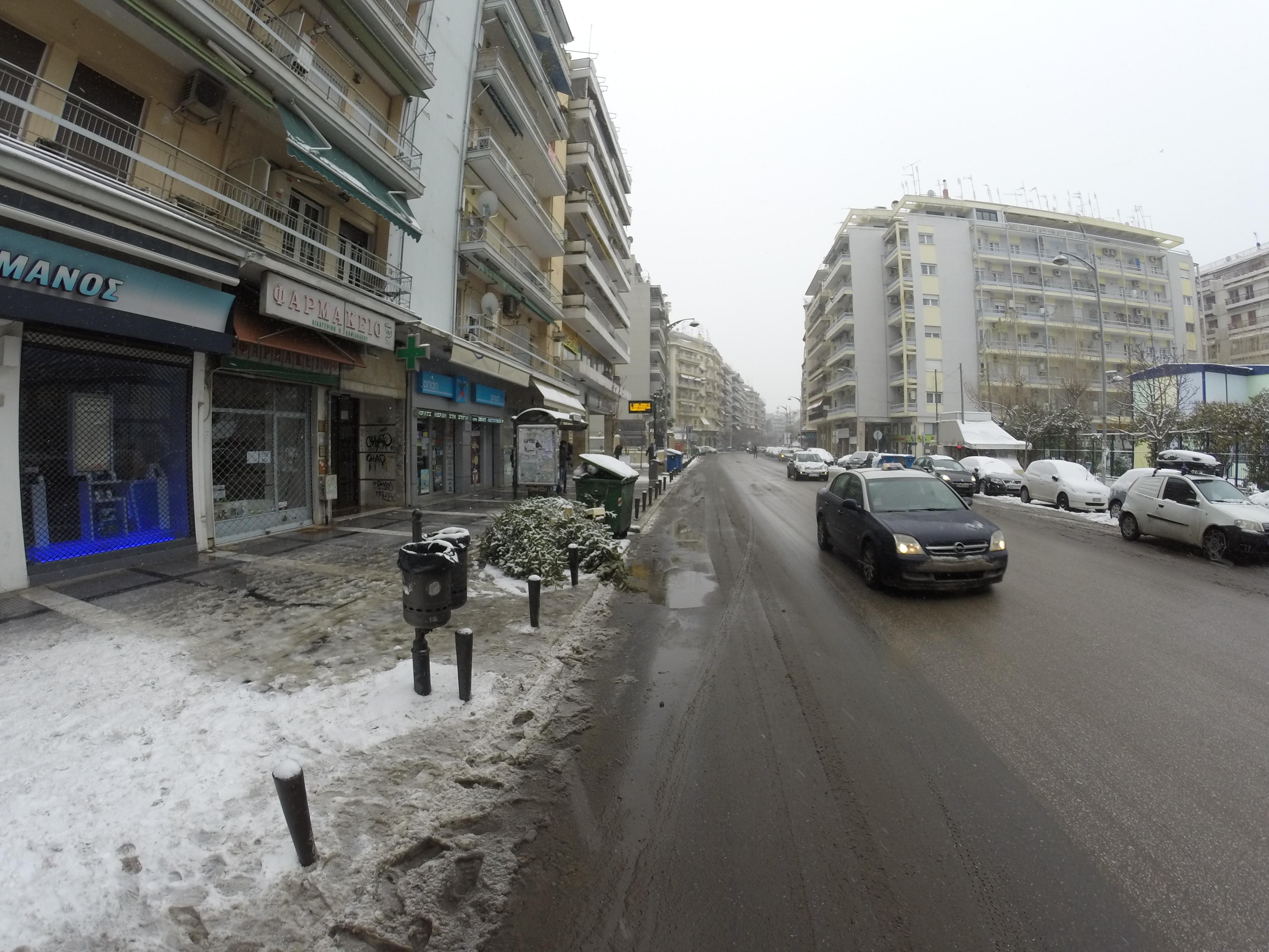 Β. Ολγας, φωτο Σάββας Αυγητίδης