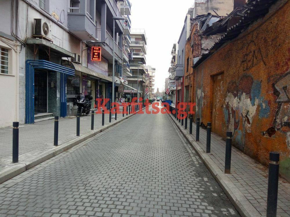 edf64641a95 H ChinaTown είναι το… άντρο του παραεμπορίου» - Karfitsa.gr