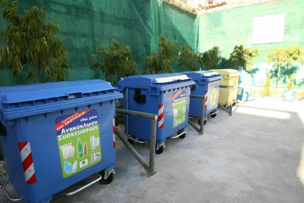 0b1566d0c11 Ανακύκλωση σε...ρούχα και παπούτσια στη Θεσσαλονίκη - Karfitsa.gr