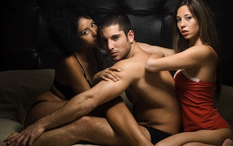 Σέξι μεγάλα μαύρα κορίτσια