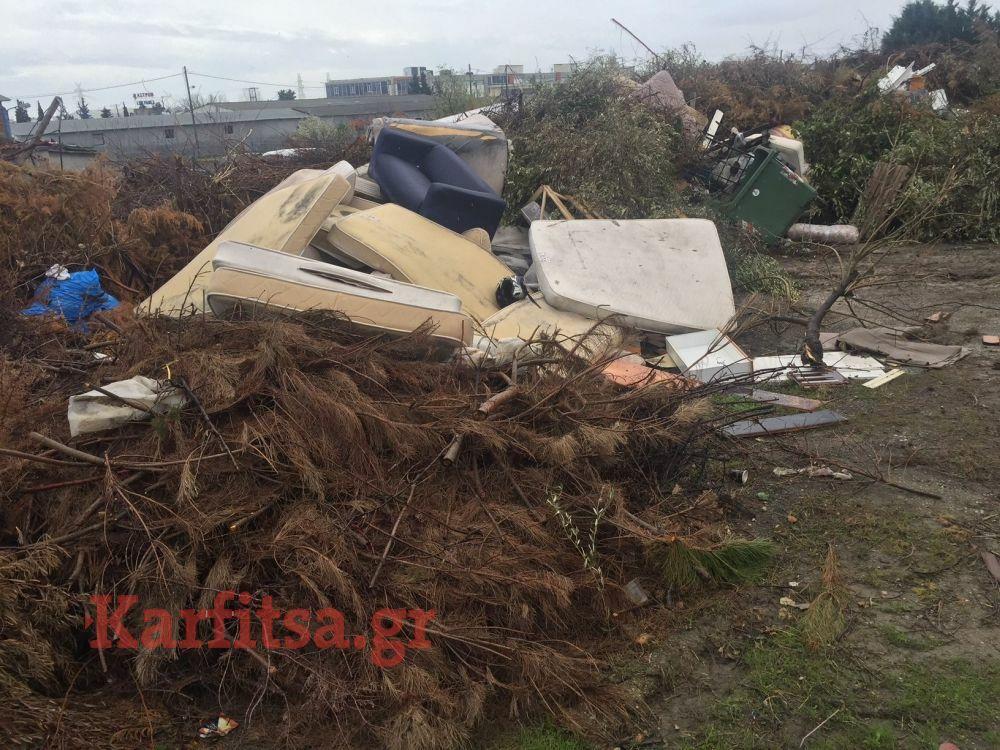 538f05cd9b4 Χωματερές και πόσιμο νερό τα προβλήματα στο δήμο Ωραιοκάστρου