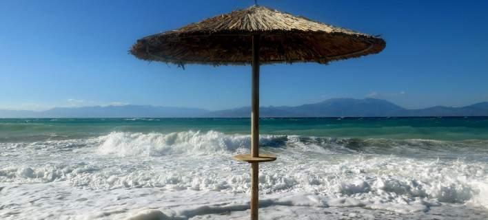 e9b3418ae Οι παραλίες του Ν. Θεσσαλονίκης που έλαβαν