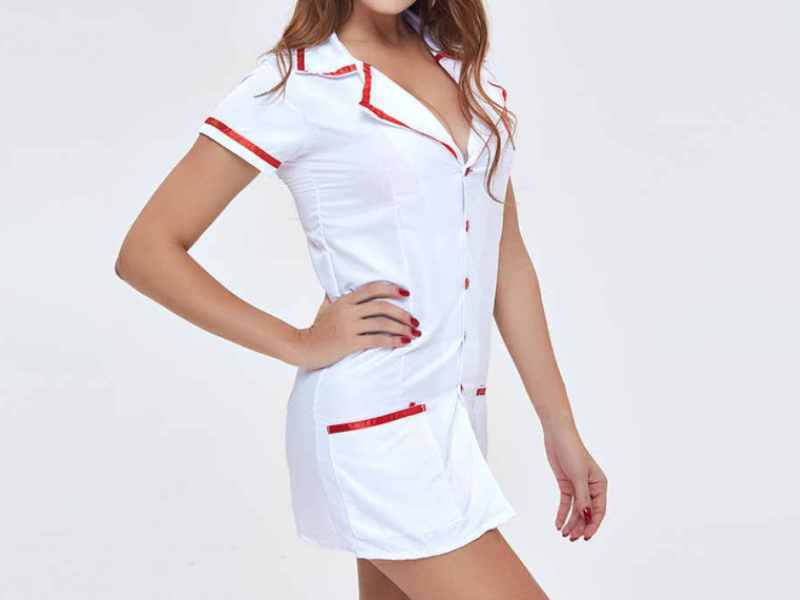 Μπορεί νοσοκόμα ραντεβού με ασθενή