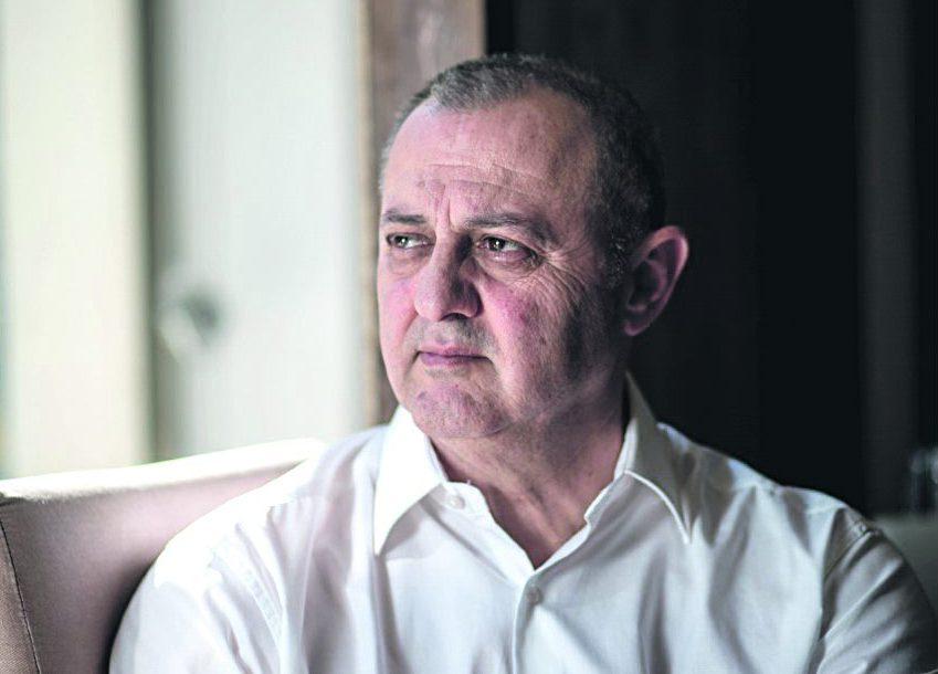 Ι. Ταχματζίδης: Στόχος μας ένας σύγχρονος δήμος Λαγκαδά - Karfitsa.gr