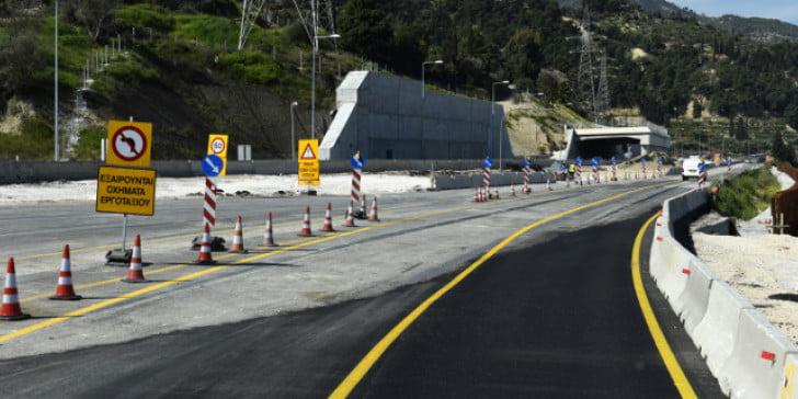 Αποτέλεσμα εικόνας για Εργασίες συντήρησης στην 27η επαρχιακή οδό Θεσσαλονίκης- Νέας Μηχανιώνας από την Περιφέρεια Κεντρικής Μακεδονίας